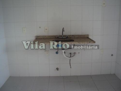 COZINHA - Cobertura 3 quartos para venda e aluguel Pechincha, Rio de Janeiro - R$ 500.000 - VC30024 - 16
