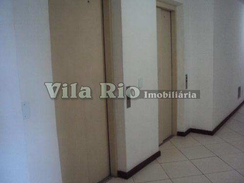 ELEVADOR - Cobertura 3 quartos para venda e aluguel Pechincha, Rio de Janeiro - R$ 500.000 - VC30024 - 31