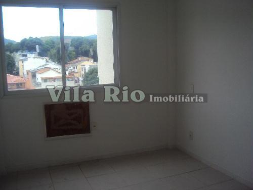 QUARTO2 - Cobertura 3 quartos para venda e aluguel Pechincha, Rio de Janeiro - R$ 500.000 - VC30024 - 5