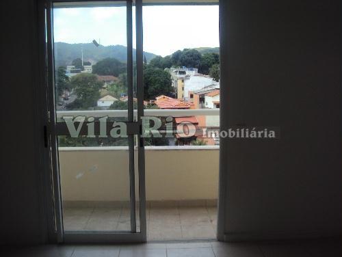 SALA - Cobertura 3 quartos para venda e aluguel Pechincha, Rio de Janeiro - R$ 500.000 - VC30024 - 1