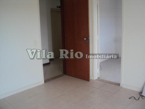 SALA1 - Cobertura 3 quartos para venda e aluguel Pechincha, Rio de Janeiro - R$ 500.000 - VC30024 - 3