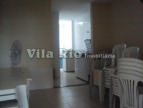 SALÃO DE FESTASCOZINHA - Cobertura 3 quartos para venda e aluguel Pechincha, Rio de Janeiro - R$ 500.000 - VC30024 - 26