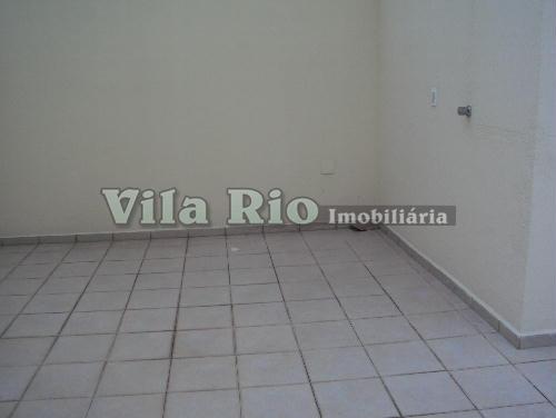 TERRAÇO - Cobertura 3 quartos para venda e aluguel Pechincha, Rio de Janeiro - R$ 500.000 - VC30024 - 20
