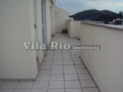 TERRAÇO1 - Cobertura 3 quartos para venda e aluguel Pechincha, Rio de Janeiro - R$ 500.000 - VC30024 - 21