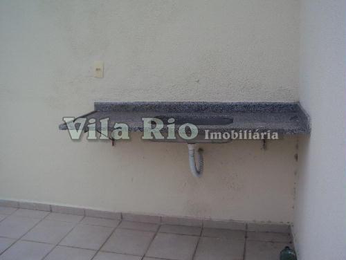 TERRAÇOCOZINHA - Cobertura 3 quartos para venda e aluguel Pechincha, Rio de Janeiro - R$ 500.000 - VC30024 - 22
