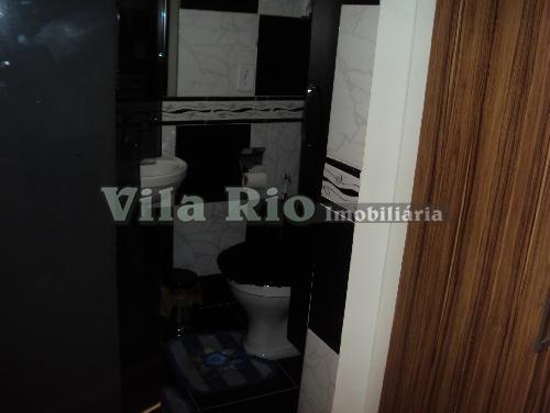 BANHEIRO3 - Cobertura 3 quartos à venda Maracanã, Rio de Janeiro - R$ 600.000 - VC30025 - 13