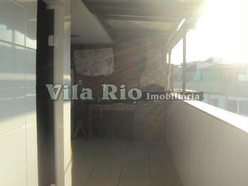 CHURRASQUEIRA2 - Cobertura 3 quartos à venda Maracanã, Rio de Janeiro - R$ 600.000 - VC30025 - 28