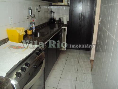 COZINHA - Cobertura 3 quartos à venda Maracanã, Rio de Janeiro - R$ 600.000 - VC30025 - 15