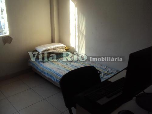 QUARTO1 - Cobertura 3 quartos à venda Maracanã, Rio de Janeiro - R$ 600.000 - VC30025 - 5