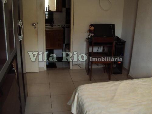 QUARTO3 - Cobertura 3 quartos à venda Maracanã, Rio de Janeiro - R$ 600.000 - VC30025 - 7