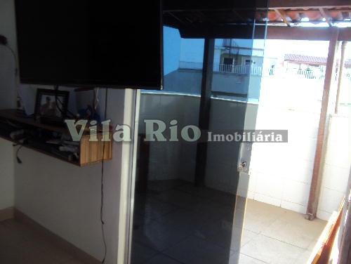 QUARTO4.1 - Cobertura 3 quartos à venda Maracanã, Rio de Janeiro - R$ 600.000 - VC30025 - 9