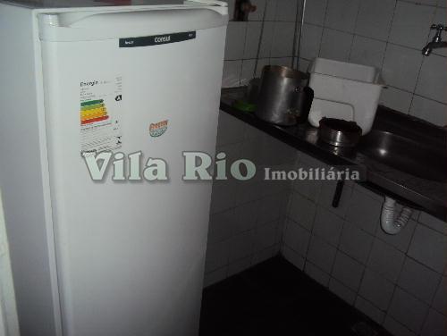 SALÃOCOZINHA - Cobertura 3 quartos à venda Maracanã, Rio de Janeiro - R$ 600.000 - VC30025 - 20