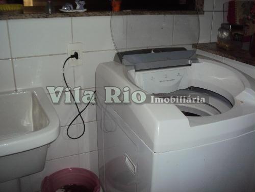ÁREA DE SERVIÇO - Cobertura À VENDA, Vila da Penha, Rio de Janeiro, RJ - VC30026 - 20