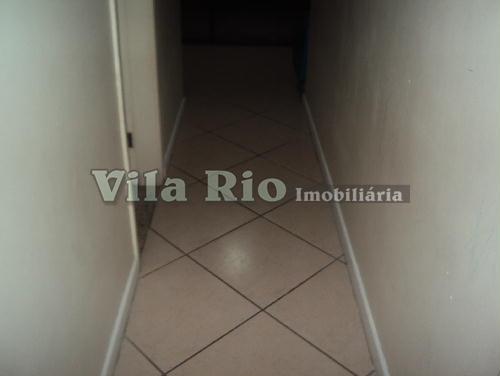 CIRCULAÇÃO - Cobertura À VENDA, Vila da Penha, Rio de Janeiro, RJ - VC30026 - 21