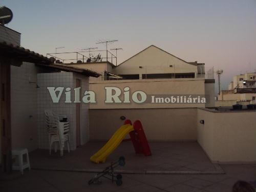 COBERTURA1 - Cobertura À VENDA, Vila da Penha, Rio de Janeiro, RJ - VC30026 - 25