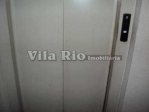 ELEVADOR - Cobertura À VENDA, Vila da Penha, Rio de Janeiro, RJ - VC30026 - 26