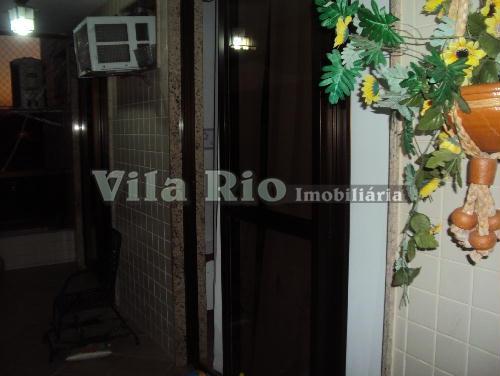 VARANDA1 - Cobertura À VENDA, Vila da Penha, Rio de Janeiro, RJ - VC30026 - 7