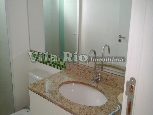 BANHEIRO SOCIAL1 - Cobertura 3 quartos à venda Vila da Penha, Rio de Janeiro - R$ 840.000 - VC30030 - 11
