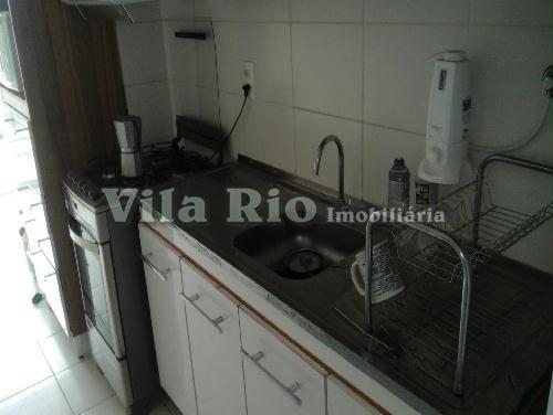 COZINHA1 - Cobertura 3 quartos à venda Vila da Penha, Rio de Janeiro - R$ 840.000 - VC30030 - 15