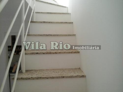ESCADA - Cobertura 3 quartos à venda Vila da Penha, Rio de Janeiro - R$ 840.000 - VC30030 - 18