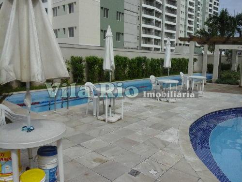 PISCINA2 - Cobertura 3 quartos à venda Vila da Penha, Rio de Janeiro - R$ 840.000 - VC30030 - 25