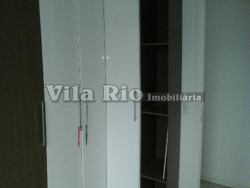 QUARTO1.1 - Cobertura 3 quartos à venda Vila da Penha, Rio de Janeiro - R$ 840.000 - VC30030 - 5
