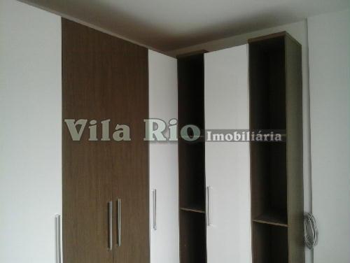 QUARTO2.1 - Cobertura 3 quartos à venda Vila da Penha, Rio de Janeiro - R$ 840.000 - VC30030 - 7