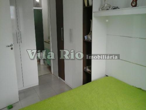 QUARTO3.1 - Cobertura 3 quartos à venda Vila da Penha, Rio de Janeiro - R$ 840.000 - VC30030 - 9