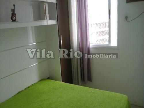 QUARTO3 - Cobertura 3 quartos à venda Vila da Penha, Rio de Janeiro - R$ 840.000 - VC30030 - 8