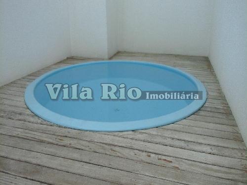 TERRAÇOPISCINA - Cobertura 3 quartos à venda Vila da Penha, Rio de Janeiro - R$ 840.000 - VC30030 - 20