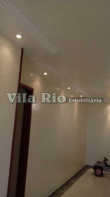 SALA - Cobertura 4 quartos à venda Vista Alegre, Rio de Janeiro - R$ 1.000.000 - VC40011 - 1