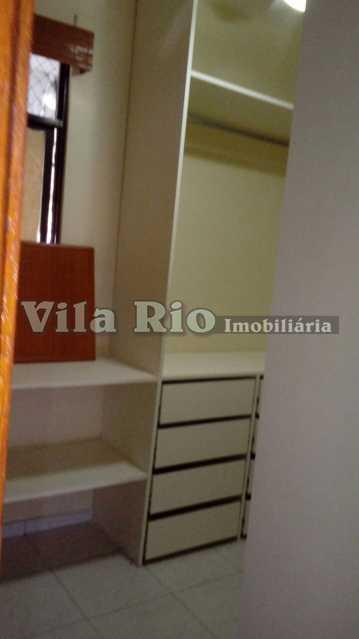 QUARTO  1 - Cobertura 4 quartos à venda Vista Alegre, Rio de Janeiro - R$ 1.000.000 - VC40011 - 3