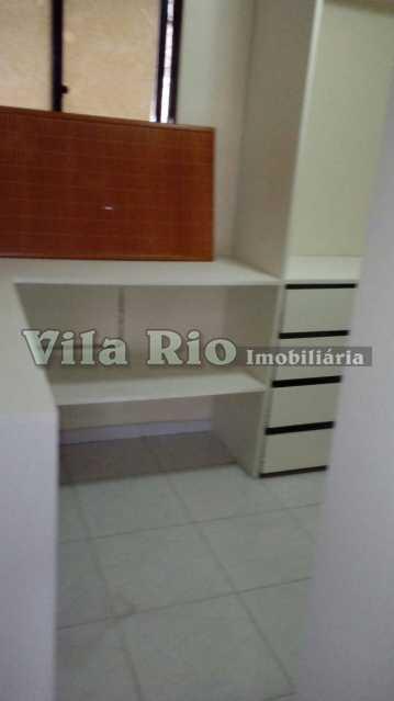 QUARTO  3 - Cobertura 4 quartos à venda Vista Alegre, Rio de Janeiro - R$ 1.000.000 - VC40011 - 5