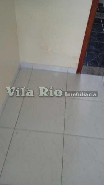 QUARTO  4 - Cobertura 4 quartos à venda Vista Alegre, Rio de Janeiro - R$ 1.000.000 - VC40011 - 6
