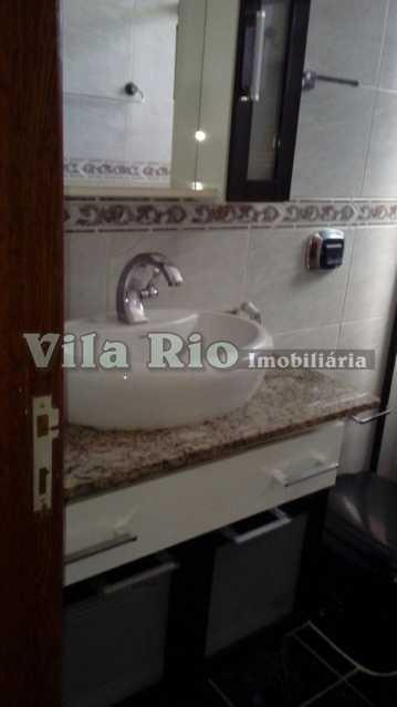 BANHEIRO 1 - Cobertura 4 quartos à venda Vista Alegre, Rio de Janeiro - R$ 1.000.000 - VC40011 - 7