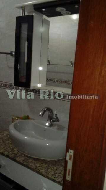 BANHEIRO 2 - Cobertura 4 quartos à venda Vista Alegre, Rio de Janeiro - R$ 1.000.000 - VC40011 - 8
