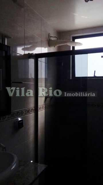 BANHEIRO 3 - Cobertura 4 quartos à venda Vista Alegre, Rio de Janeiro - R$ 1.000.000 - VC40011 - 9