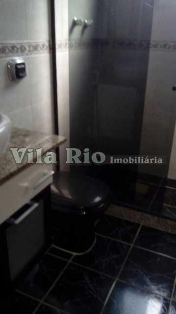 BANHEIRO 4 - Cobertura 4 quartos à venda Vista Alegre, Rio de Janeiro - R$ 1.000.000 - VC40011 - 10