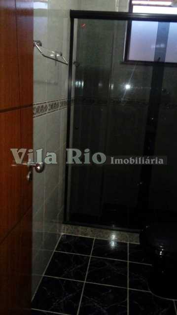 BANHEIRO 5 - Cobertura 4 quartos à venda Vista Alegre, Rio de Janeiro - R$ 1.000.000 - VC40011 - 11