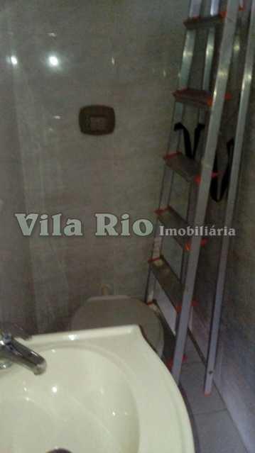 BANHEIRO 6 - Cobertura 4 quartos à venda Vista Alegre, Rio de Janeiro - R$ 1.000.000 - VC40011 - 12