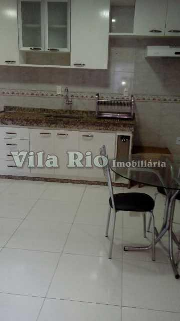COZINHA 2 - Cobertura 4 quartos à venda Vista Alegre, Rio de Janeiro - R$ 1.000.000 - VC40011 - 14