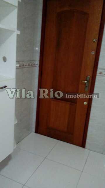 COZINHA - Cobertura 4 quartos à venda Vista Alegre, Rio de Janeiro - R$ 1.000.000 - VC40011 - 16
