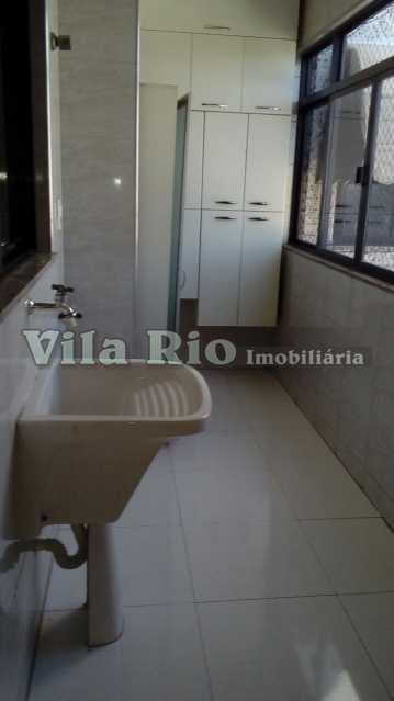 AREA - Cobertura 4 quartos à venda Vista Alegre, Rio de Janeiro - R$ 1.000.000 - VC40011 - 17