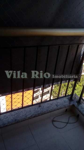 VARANDA 2 - Cobertura 4 quartos à venda Vista Alegre, Rio de Janeiro - R$ 1.000.000 - VC40011 - 18