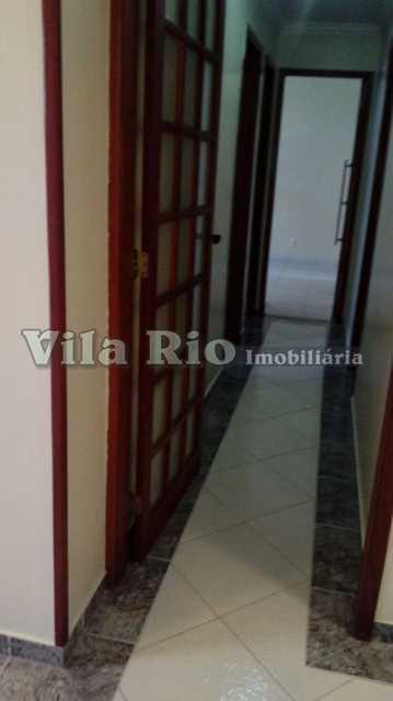 CIRCULAÇÃO - Cobertura 4 quartos à venda Vista Alegre, Rio de Janeiro - R$ 1.000.000 - VC40011 - 20