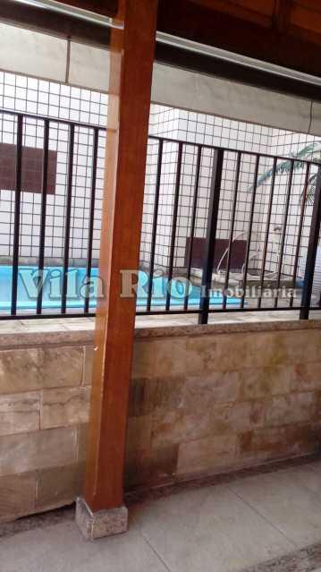 TERRAÇO  1 - Cobertura 4 quartos à venda Vista Alegre, Rio de Janeiro - R$ 1.000.000 - VC40011 - 21
