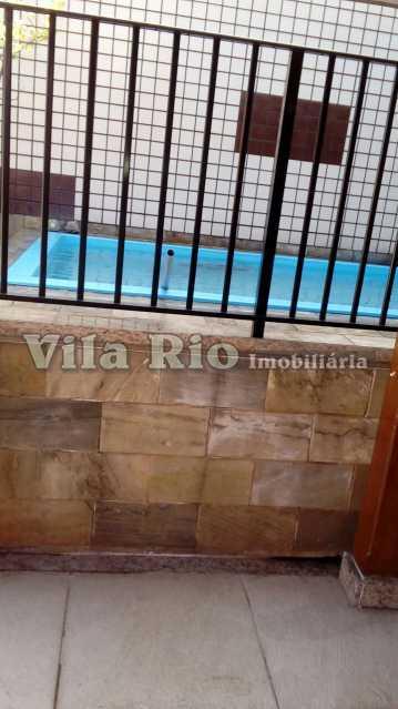 TERRAÇO  2 - Cobertura 4 quartos à venda Vista Alegre, Rio de Janeiro - R$ 1.000.000 - VC40011 - 22