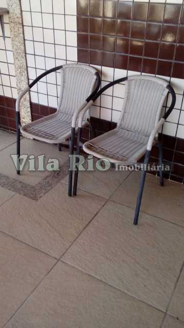 TERRAÇO  6 - Cobertura 4 quartos à venda Vista Alegre, Rio de Janeiro - R$ 1.000.000 - VC40011 - 26