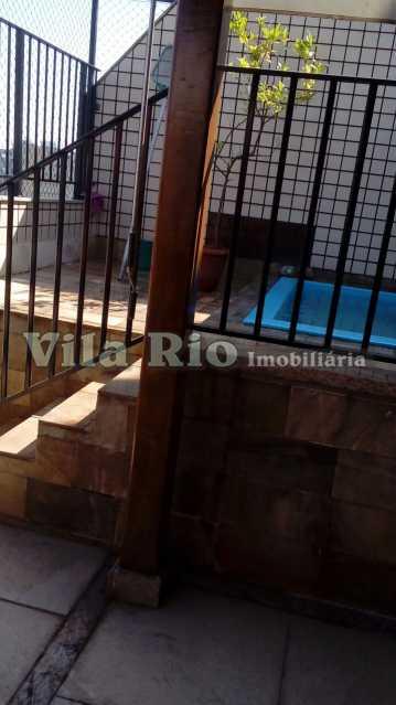 TERRAÇO  7 - Cobertura 4 quartos à venda Vista Alegre, Rio de Janeiro - R$ 1.000.000 - VC40011 - 27
