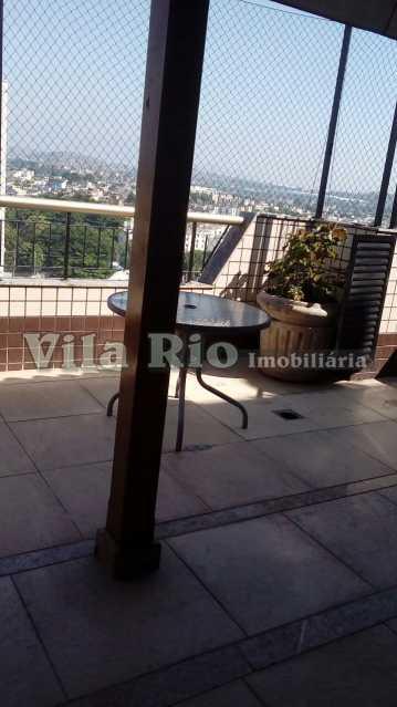 TERRAÇO  8 - Cobertura 4 quartos à venda Vista Alegre, Rio de Janeiro - R$ 1.000.000 - VC40011 - 28